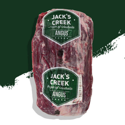 Jack's Creek Angus Beef Flank Steak MBS 1