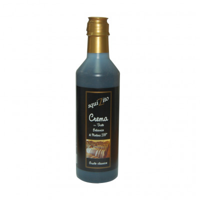 Balsamic Glaze - Squizito 500ml