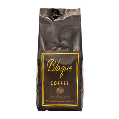 Bean Curve Blaque Coffee Beans (1000g)