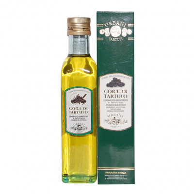 Black Truffle Oil 250 ML