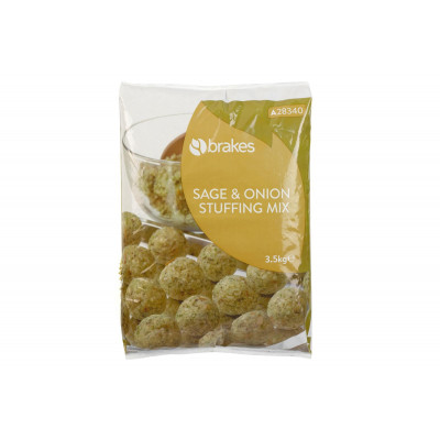 Brakes Sage & Onion Stuffing Mix
