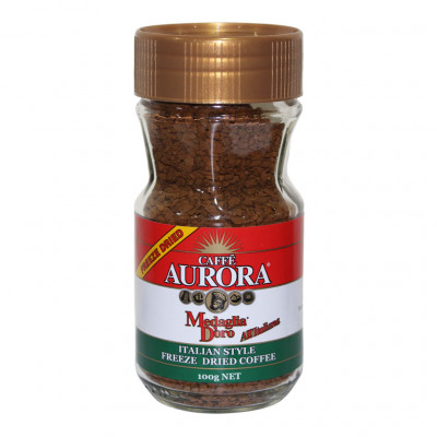 Caffe Aurora Italian-Style Freeze Dried Coffee