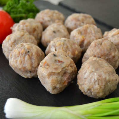 Chicken Meatballs Frozen
