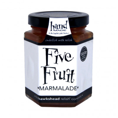 Hawkshead Relish Five Fruit Marmalade