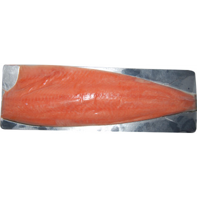 Atlantic Salmon Fillet-Skin On,1.2kg Frozen
