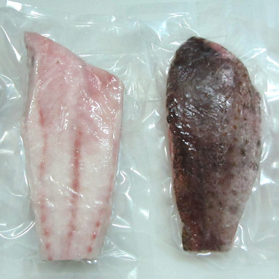 Grouper Portion - Skin On Boneless