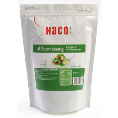 Haco All Purpose Seasoning 1.5KG