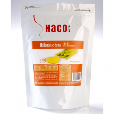HACO Swiss Hollandaise Sauce