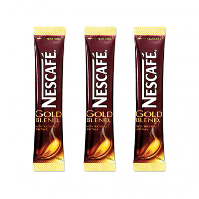 Coffee Sticks - Gold Blend [Nescafe - UK]