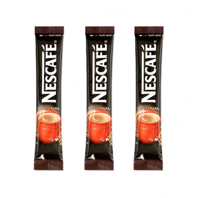 Coffee Sticks - Original [Nescafe - UK]