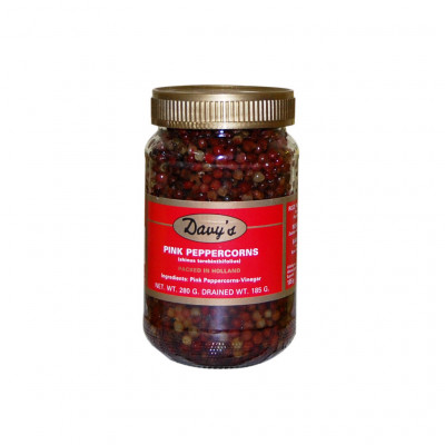 Davy's Pink Peppercorns