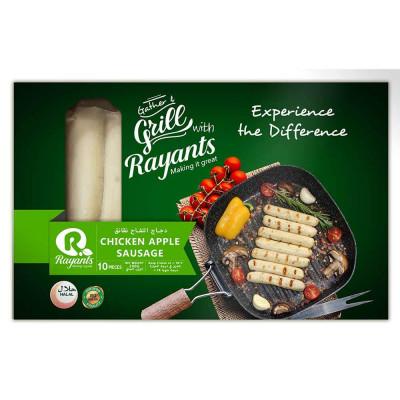 Rayants Chicken Apple Sausage (300g)