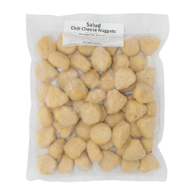 Salud Chili Cheese Nuggets (1000g)