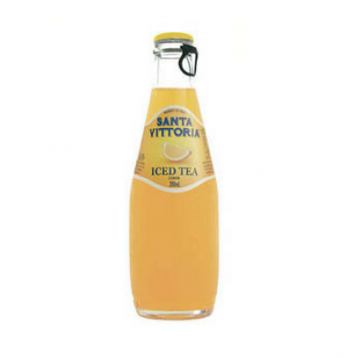 Santa Vittoria Lemon Iced Tea