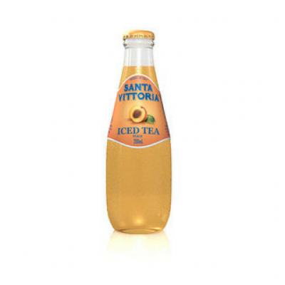 Santa Vittoria Iced Tea - Peach 200ml