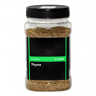 Brakes Dried Thyme