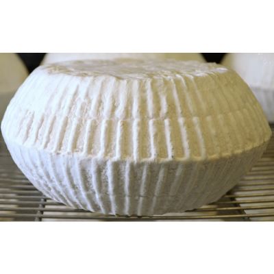 Ticklemore Goat Cheese