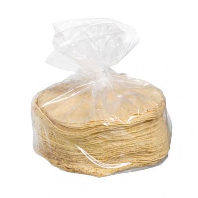 Salud Corn Tortillas (15cm)