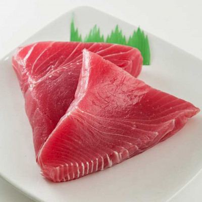 Tuna AC Steak per piece 125-165g