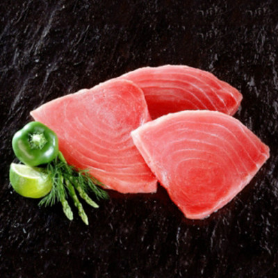 Tuna AC Steak P - approx. 180g