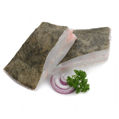 Turbot Steak