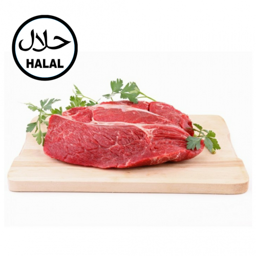 Milk Fed Veal Topside with Cap
