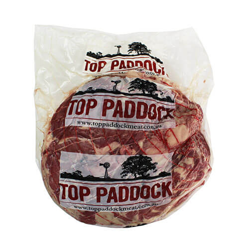 Top Paddock Lamb Shoulder Boneless Chilled