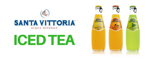 Buy Santa Vittoria Iced Tea online in Dubai